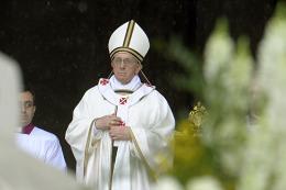 """VATICANO: El Papa pidió rezar por """"aquellos que se encuentran en un estado de precariedad económica"""""""