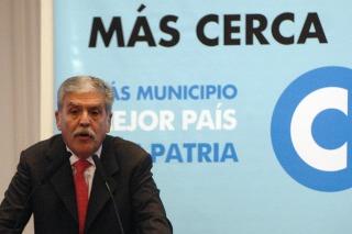 """JULIO DE VIDO: """"Argentina tiene el consumo de energía per cápita más alto de la región y sólo importa un 8%"""""""