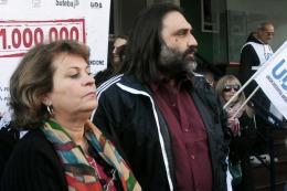 Buenos Aires: No hubo acuerdo entre los docentes y el gobierno bonaerense por salarios