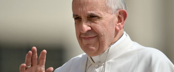EL PAPA ARGENTINO: Homilía del Papa sobre la calumnia, de la que él mismo fue víctima