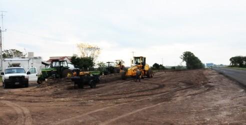 Recuperación desde Diamante hasta Gualeguay: Se ejecuta el bacheo y otras obras en la ruta 11 para luego encarar su repavimentación