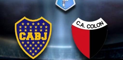 TORNEO FINAL: Boca quiere cortar su racha negativa ante el irregular Colón