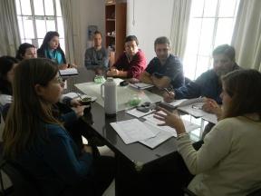 Trabajan en proyectos tecnológicos que resuelven demandas sociales