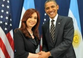 MISIVA:Obama envió una nota de felicitación por el aniversario de la Revolución de Mayo