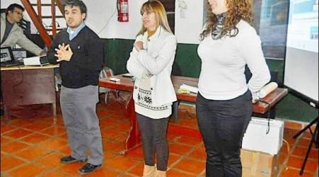 FEDERAL: Se realizó el encuentro departamental de los centros de estudiantes secundarios