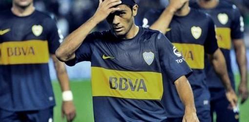 """Boca: """"Boca superó a Newell's, pero el que gana es el mejor"""", aseguró Erviti"""