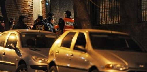 CASO RAWSON :Allanaron el domicilio a partir de imágenes en las cámaras de seguridad