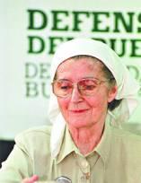 Se crió en Paraná y falleció este domingo: Un adiós para Laura, esa eterna madre luchadora