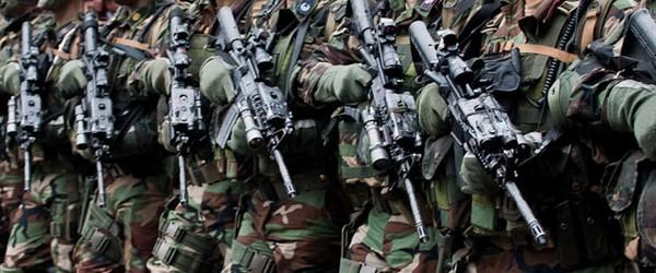 Paraguay: Franco envía militares a combatir la guerrilla rural