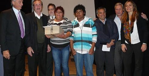 Relocalización de asentamientos precarios: Entregaron viviendas a 134 familias de Concepción del Uruguay