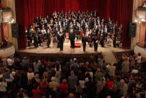 En el Teatro 3 de Febrero: Actuará este viernes la Sinfónica de Entre Ríos