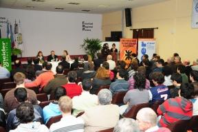 IV Jornadas organizadas por la Universidad Tecnológica Nacional: Entre Ríos presente en las Jornadas de Ingeniería y Tecnología de la UTN