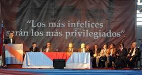Este 29 de junio en Concepción del Uruguay: Se conformará el Foro Regional Liga de los Pueblos Libres