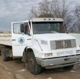 Un niño falleció al ser arrollado por el acoplado de camión