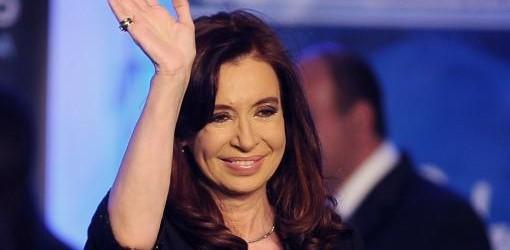 BLOQUE REGIONAL: Cristina viajó a Montevideo para asistir a la Cumbre del Mercosur