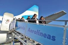 NUEVAS ATRACCIONES: Tecnópolis recibió 97 mil visitantes durante su primer fin de semana