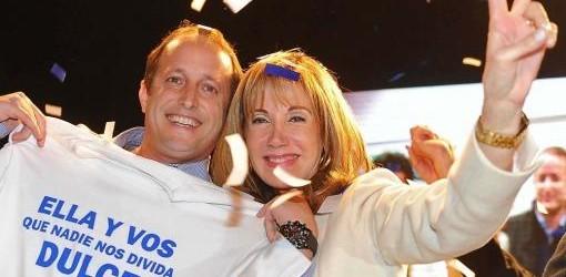 """CAMPAÑA ELECTORAL Insaurralde: """"Vamos a continuar devolviéndoles derechos a todos los argentinos"""""""