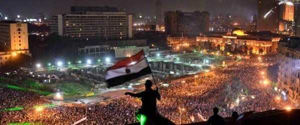 TÉLAM EN EGIPTO: La masacre de más de 50 islamistas agudiza la crisis política egipcia