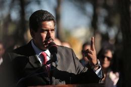 ESPIONAJE: Maduro informó que Snowden solicitó asilo formal a Venezuela