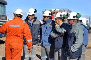 EN VACA MUERTA: Aseguran que el acuerdo de YPF con Chevron aumentará la oferta energética