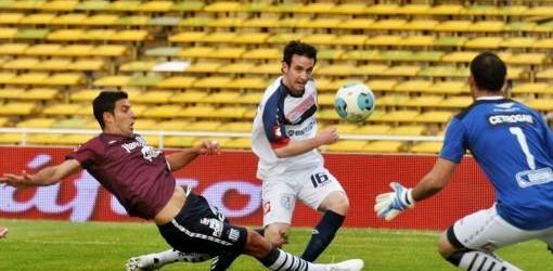 PRETEMPORADA: San Lorenzo perdió con Talleres en Córdoba en un partido amistoso