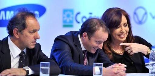 """CAÑUELAS Insaurralde: """"El oficialismo, a diferencia de los dirigentes opositores, sabe gestionar"""""""