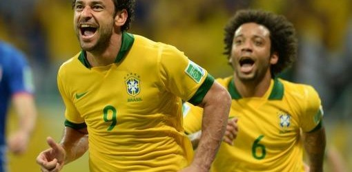 RÍO DE JANEIRO: Brasil golea a España en la esperada final de la Copa Confederaciones