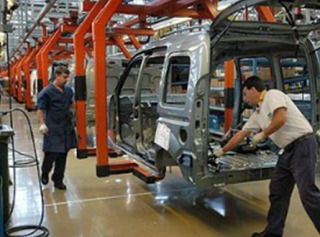 """INDUSTRIA: La actividad industrial avanzó un 6,6% interanual en mayo y la UIA da cuenta de un """"crecimiento vigoroso"""""""