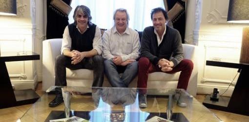 CONFLICTO: Marrale y Echarri respondieron los cuestionamientos de una entidad española
