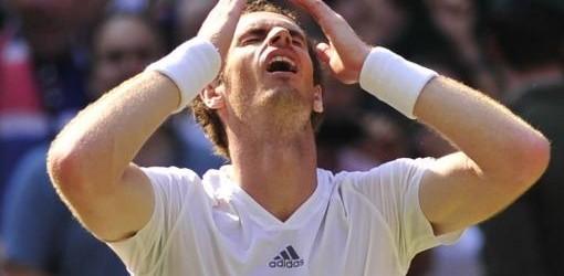 LONDRES Histórico: Murray ganó Wimbledon y quebró una racha de 77 años