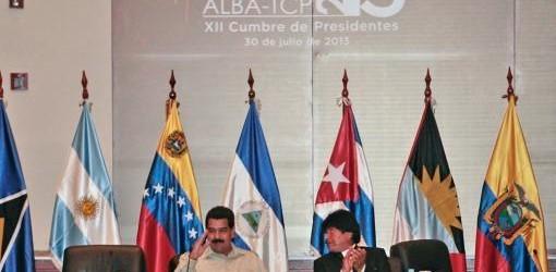 ECUADOR: La Cumbre del ALBA acordó impulsar los planes sociales y económicos
