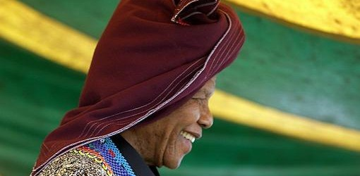 SUDÁFRICA: Gran mejora de Mandela en la víspera de su cumpleaños 95