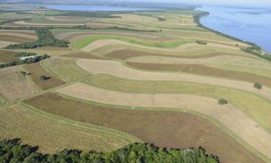 Se entregarían 96 hectáreas de tierras: Rossi defendió la venta de tierras públicas para el proyecto de Laguna Blanca