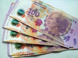 Sancionarán a comercios que rechacen el billete de 100 pesos con la cara de Evita