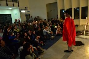 Nuevas actividades para la semana entrante: Ya son más de 1.000 los paranaenses que visitaron la Casa de la Cultura