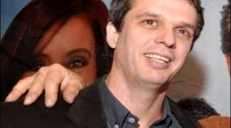 Coordinador de la campaña del FPV en Federal: ¿Por que Urribarri designó a Enrique Cresto?