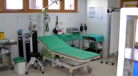 """Llamado a licitación:  Se construirá el centro de salud""""LA ENCIERRA"""" en el departamento Federal"""