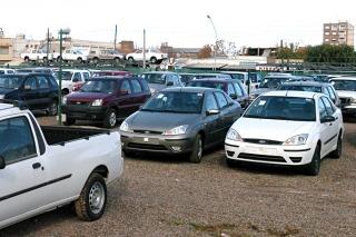 CRECIMIENTO: Julio marcó un nuevo récord histórico en la venta de autos usados