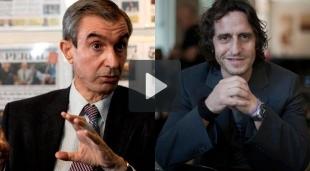 EN LA MESA DE MIRTHA LEGRAND: Peretti ridiculizó a Nelson Castro