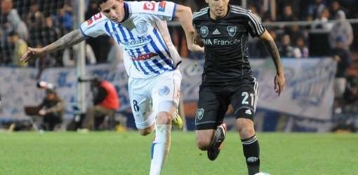 TORNEO INICIAL: River empató con el equipo de Palermo y no pudo acceder a la punta