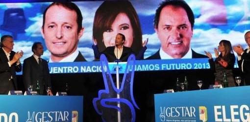 """LA MATANZA Insaurralde: """"Este proyecto se quitó el saco por el pueblo cuando asumió Néstor en 2003"""""""