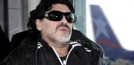 PRIMERA D: Maradona, más cerca de sumarse al equipo técnico de Deportivo Riestra