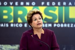 BRASIL: El 85% de los encuestados se mostró a favor de la reforma política que propuso la presidenta Rousseff