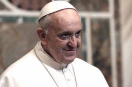 VATICANO: El Papa envió un mensaje a los fieles de San Cayetano en Buenos Aires