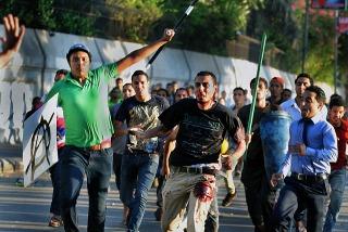 CONFLICTO Máxima tensión en Egipto: convocaron a nuevas protestas y el Ejército reforzó su presencia en las calles