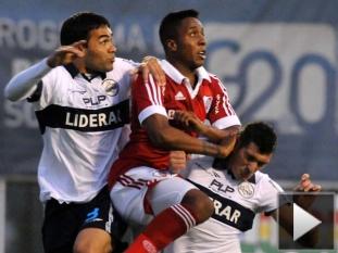 El debut menos deseado: River perdió frente a Gimnasia en el Bosque