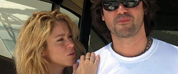 Antonio de la Rúa habló de la batalla legal contra Shakira