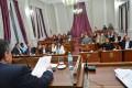 Legislativas: Hoy sesiona la Cámara de Senadores
