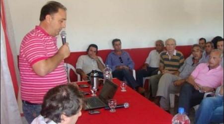 Para octubre: Lacoste pide que se convoque a todos los radicales