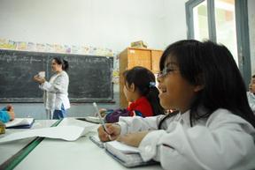 Educación primaria y secundaria: Se realiza en Entre Ríos el Operativo Nacional de Evaluación 2013